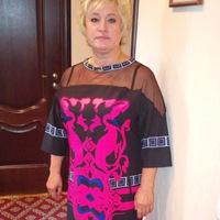 Ольга Вострикова