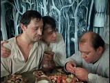 Разговор о театре (фрагмент из фильма Гори, гори, моя звезда (1969)