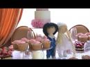 Тест-драйв свадьбы в Гранд Петергоф СПА Отеле