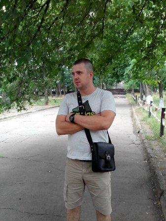 Вардан Садыков - фото №1