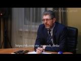 Мэр Нефтеюганска Сергей Дегтярев о техсостоянии