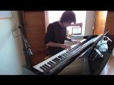 Реквием по мечте на пианино