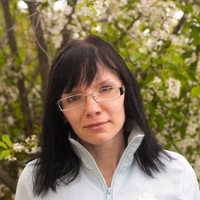 Светлана Гайнутдинова