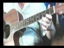 _ПОЗОВИ МЕНЯ ЛЮБЭ__guitar cover