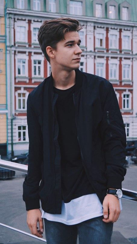 Ярослав Крюков | Москва
