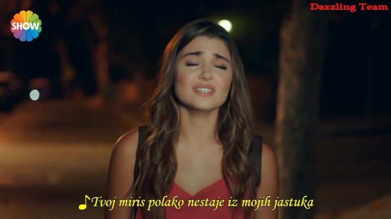 Ljubav ne razumije riječi 9 ep Predaj me samoći - Ver beni yanlızlığa