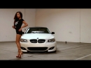 Regina and Johnnes vipstyle BMW E60