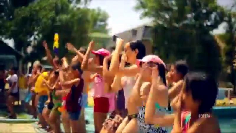 NEW ERA Summer Kids Dance Camp TJK_Детский Лагерь НОВАЯ ЭРА_Устами самих детей 2!