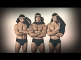 Offer Nissim - Everybody Needs a PAPA Man
