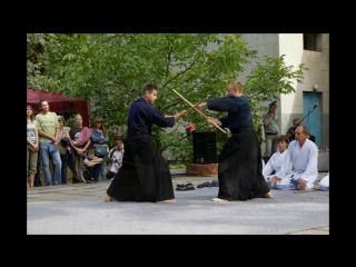 Японські старовинні школи бойових мистецтв в Україні