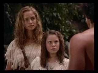 Девочка из океана 3 сезон 25 серия