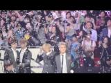 FANCAM 131122 MAMA @ EXO's Sehun Focus - Ending