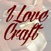 I LOVE CRAFT | Обучение работе с кожей