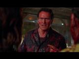 Эш против Зловещих Мертвецов - Трейлер 2 сезона (JASKIER)