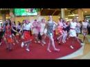 Танцуют все поколения. Первый чемпионат Ауры по Буги-вуги среди молодежи. MOV00767
