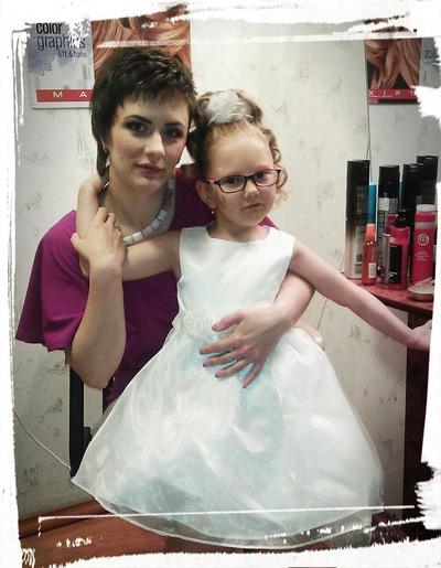 Светлана Николаева-Магазенкова
