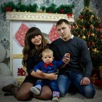 Анкета Екатерина Лямзина