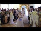 Обзор весілля Даша Володимир