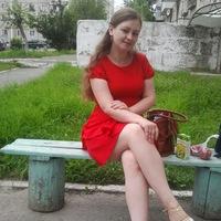 Анна Рыстакова