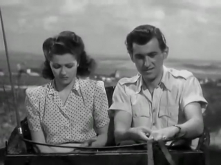 Stewart Granger - Love Story AKA A Lady Surrenders 1944 Full Movie in English Eng
