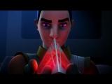 Star Wars Rebels - Season 3 (Music Promo - Rebel Beats) (HD 720p).