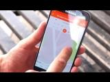 Детские часы Маяк - Умные часы с GPS трекером