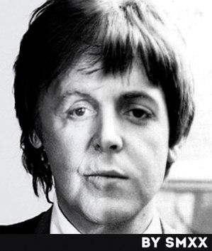 Mick Jagger Born 1943