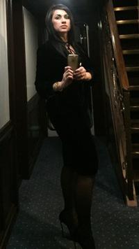 Екатерина Антонян