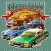 OLD CAR LAND : Самый Крупный Ретро Фестиваль
