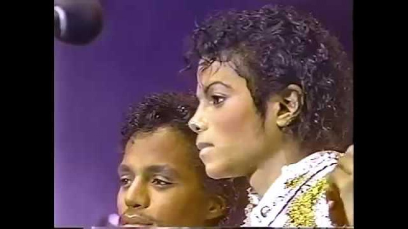 The Jacksons - Live in Toronto (10.06.1984)