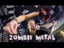 Zombie metal cover by Leo Stine Moracchioli