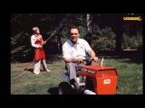 Как жили Макс Шмелинг и Анни Ондра на пенсии (Max Schmeling und Anny Ondra privat in Hollenstedt)