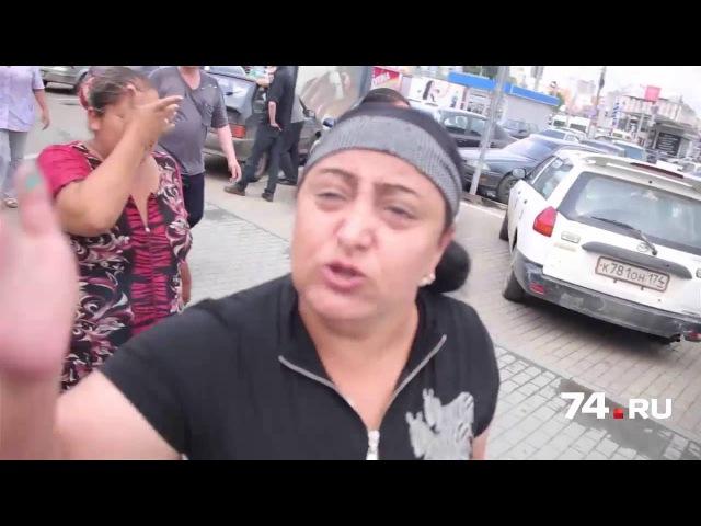 Растормошили логово цыган: видео со скрытой камеры