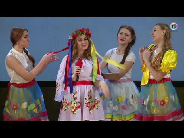 Фестиваль новогоднего творчества Оливье, 2016-2017 год