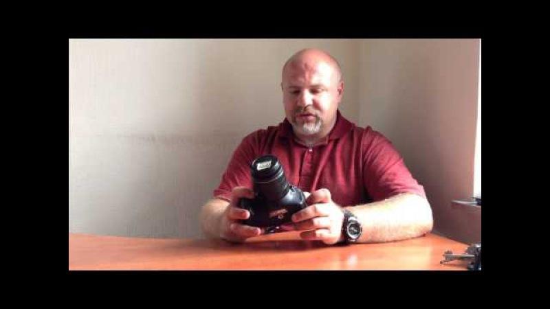 Изменения в линейке Canon от модели 350D до модели 700D