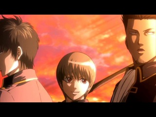 Gintama AMV by cat and fish