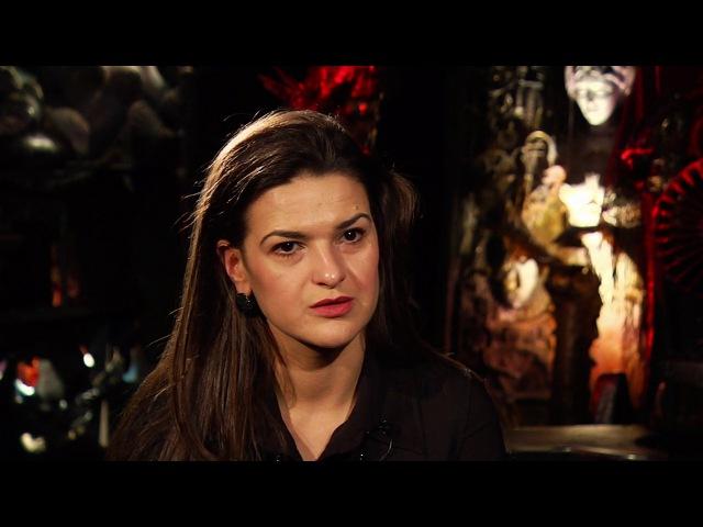 Битва экстрасенсов: Виктория Райдос - Весь путь