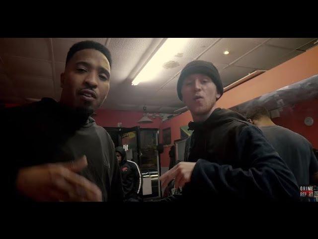 Shizz McNaughty x Slickman Party - Leff Dem [Music Video]   Grime Report Tv