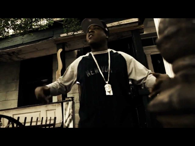 Trae Tha Truth Jadakiss - Life (Official Music Video 16.10.2011)