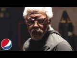 Uncle Drew: Champions are Born Out of The Fire | Pepsi