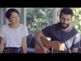 The Wind - Cat Stevens (Cover by Kina Grannis &amp Imaginary Future)