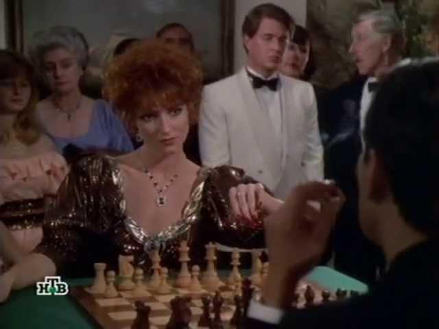 Если наступит завтра (1986) - If will come tomorrow. 5 серия