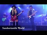 Orianthi &amp Richie Sambora - When Love Comes To TownBlack Or White - The Canyon Club, Sep. 15, 2016