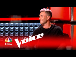 The Voice 2016 - Outtakes: Pink with Envy (Digital Exclusive)