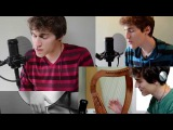 Coldplay - Magic (cover by Mathieu Saikaly)