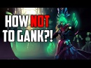 How Not to Gank! Death Prophet Dota 2