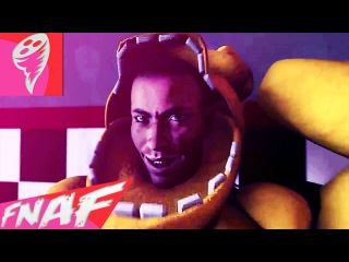 [SFM FNAF] Purple guy Song (by da games) Song Animation |Music Video|