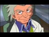 Sonic X Episode 40 (JPN Audio) - Eggman Corporation