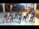 Bonde Do Tigrão Cerol Na Mão Choreography Sasha Leur Sasha SugaMama Dance Center