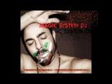 MAGIC SYSTEM D.J. - I'M FEELING ALONE 637 ( New Italo Disco 2013 )